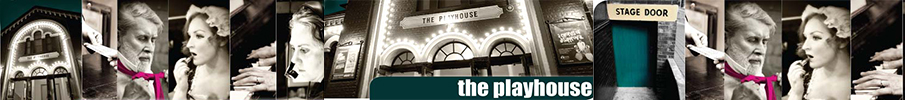 The Playhouse Theatre, Hobart